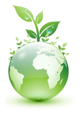 SRS is a leader in sustainable design.